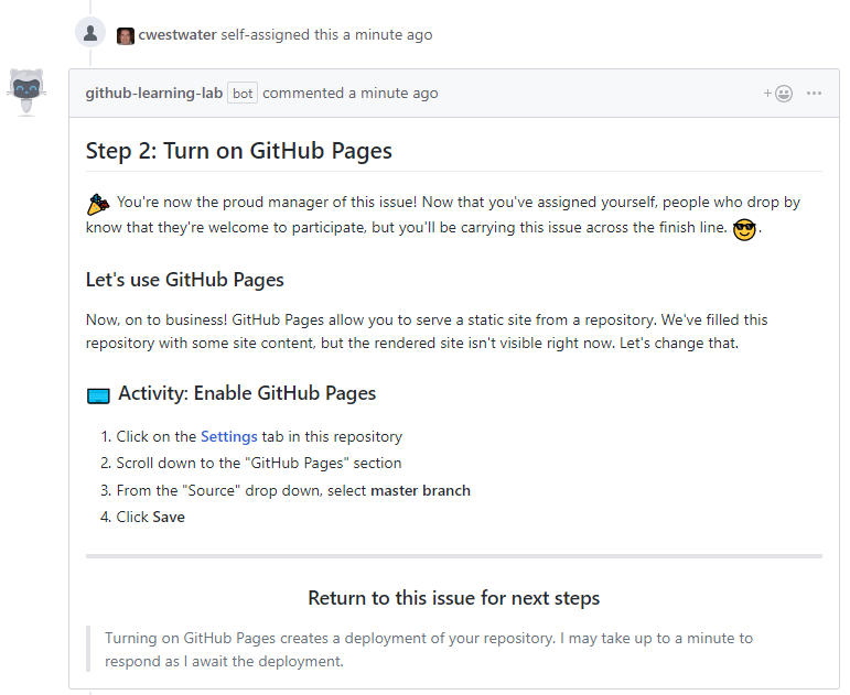 Introduction to GitHub Issue
